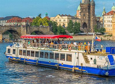 Natal Boat