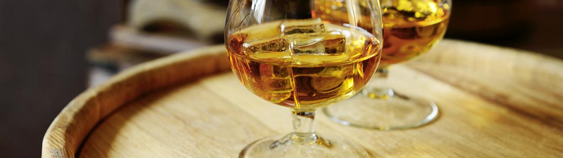 Cognac Night