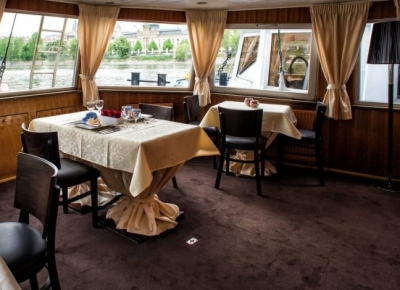 Saloons for Private Hire